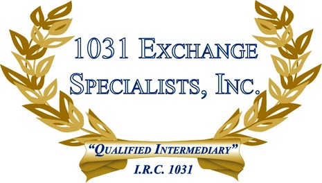 1031 exchange definition: